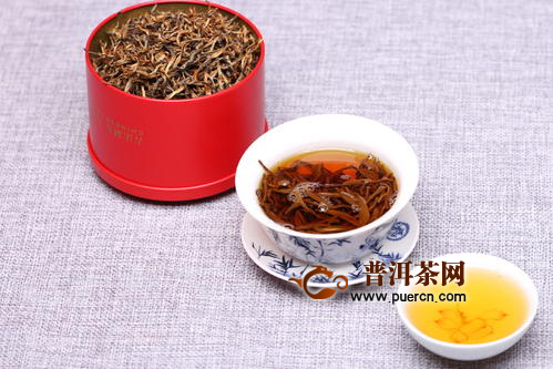 筠连红茶怎么样