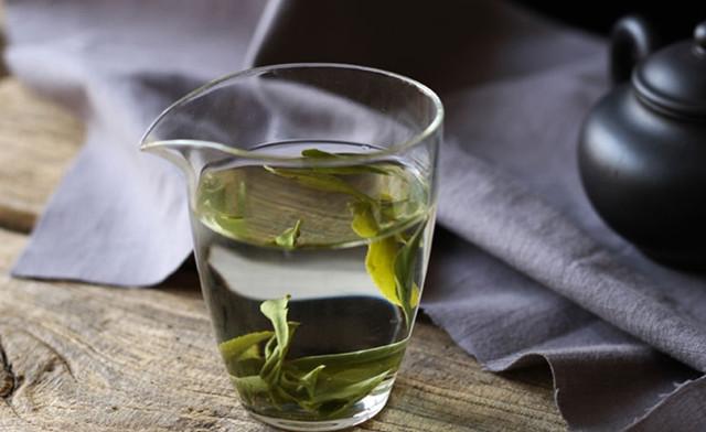 什么材质的杯子适合泡茶