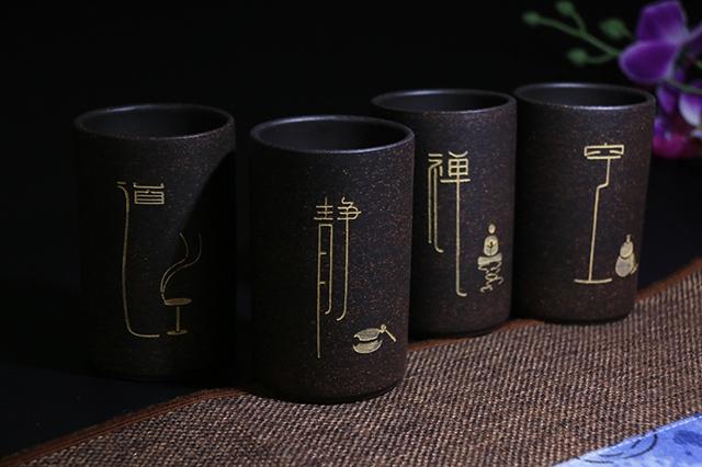 哪种材料的杯子泡茶最好