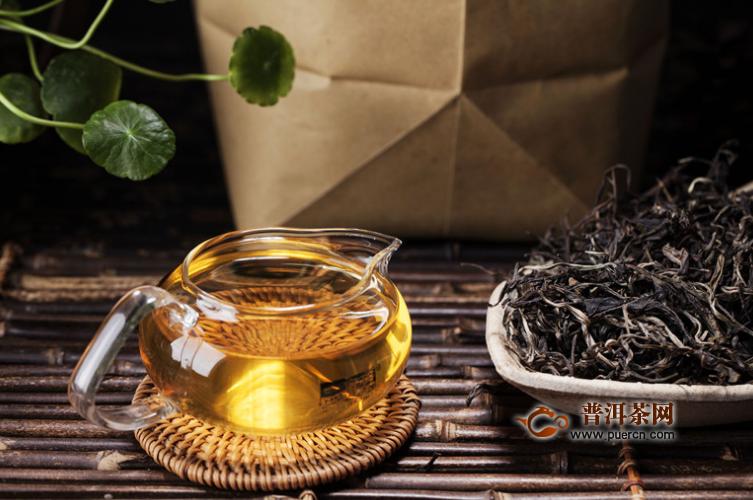 安化黑茶头道茶能喝吗