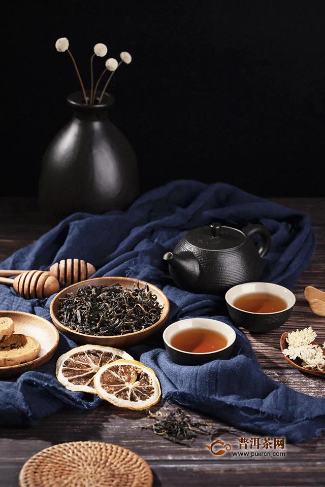 晚上喝茶,会失眠?