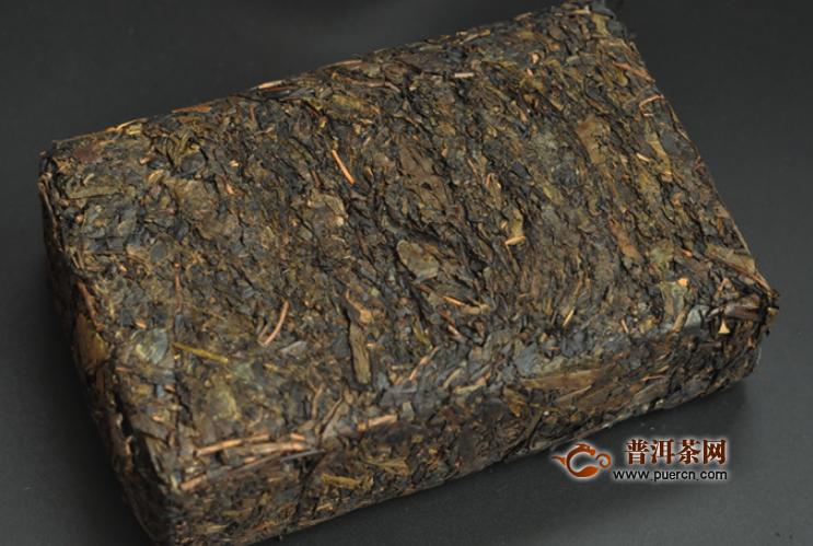 金花茯茶保质期是多久