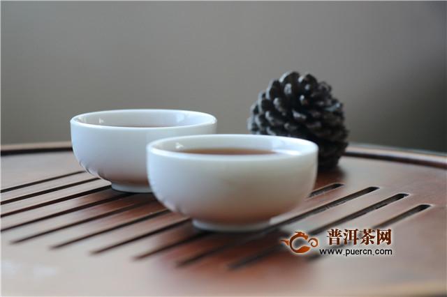 【普洱茶新手入门知识】普洱团茶和饼茶的最早出现时间