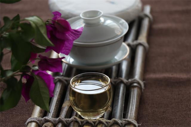 【普洱茶新手入门知识】区分普洱生茶和熟茶