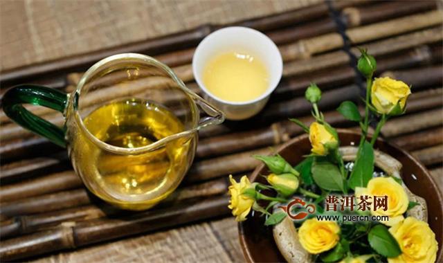 【普洱茶新手入门知识】普洱茶是什么?