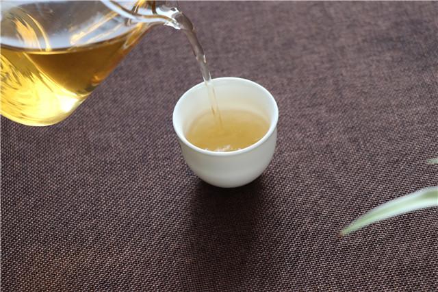 茶百科 普洱鲜叶如何分级?