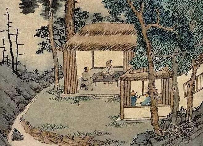 普洱茶历史发展