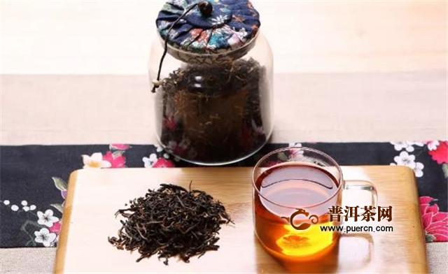 """怎样鉴别红茶的品质?看""""金圈""""和""""冷后浑"""""""