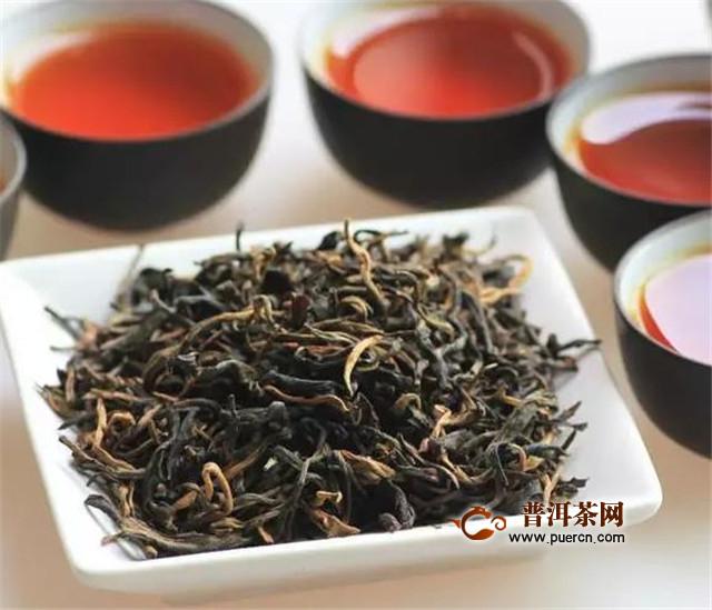 加糖的红茶怎么分辨?加糖红茶有焦糖的味道