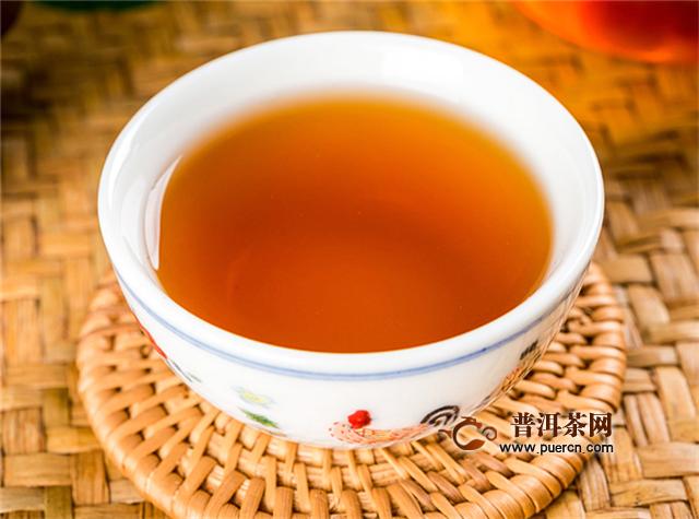 黑茶每天喝多少量合适?正常人12克左右