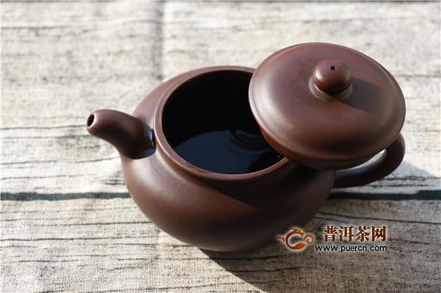 紫砂小知识:紫砂壶中的异味都是哪来的?