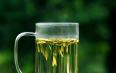 为什么绿茶带有苦味?