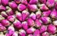 干玫瑰花茶多少钱一斤