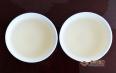 白茶的冲泡水温和时间