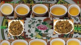 澜沧古茶2017澜沧芳砖beplaysports下载生茶评测报告