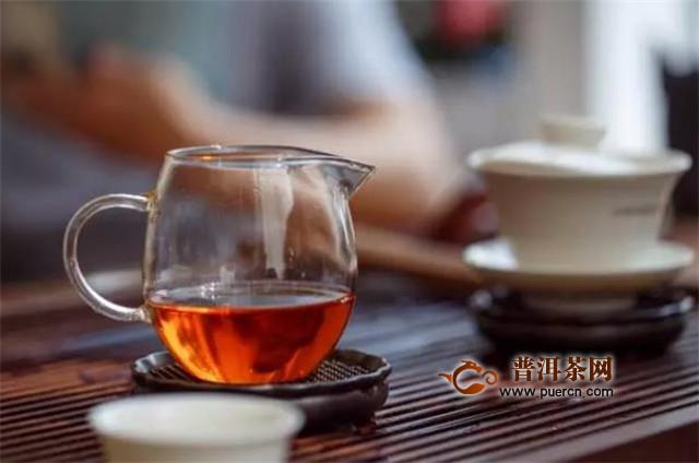 如何辨别红茶的品质?教大家从茶香鉴别