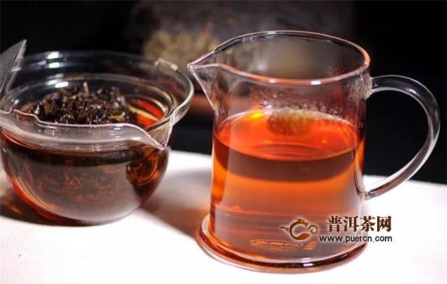 茯茶有什么好处?健康又实在