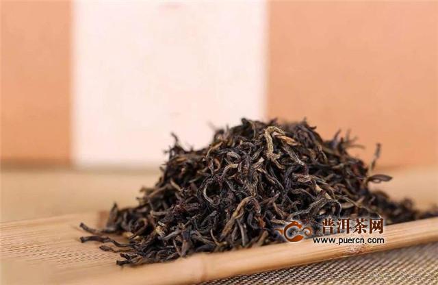 红茶品质的鉴定,