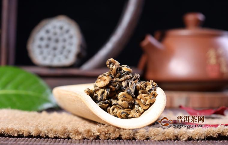 最好的滇红茶是什么品种