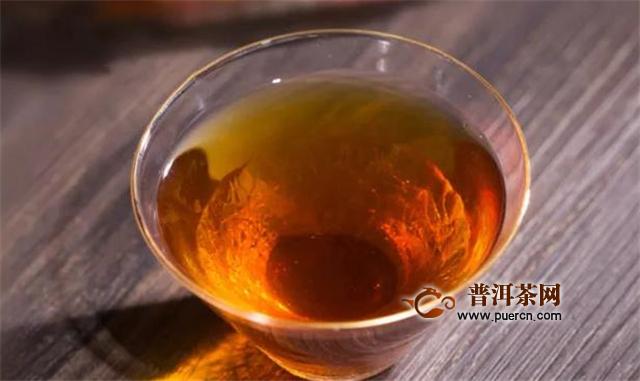 胃溃疡可以喝茯茶吗?最好不要喝