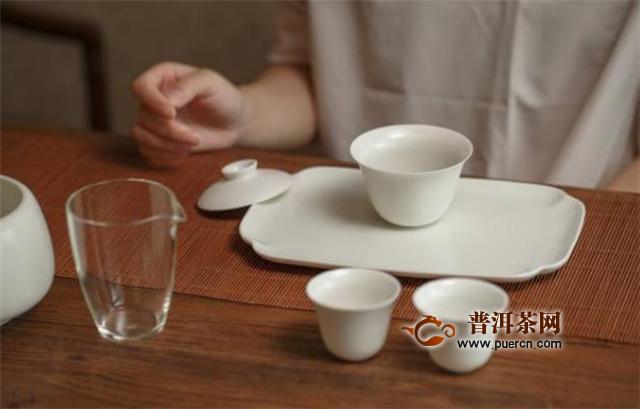 祁门红茶冲泡方法步骤,