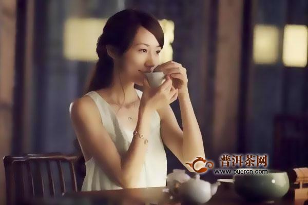 如何喝茶才养生