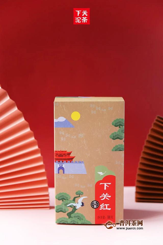 下关红红茶:跟熙攘喧嚣say拜拜,寻找都市中的红茶慢生活!