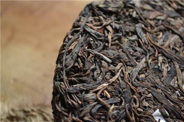 三种说法解读普洱茶名字渊源!