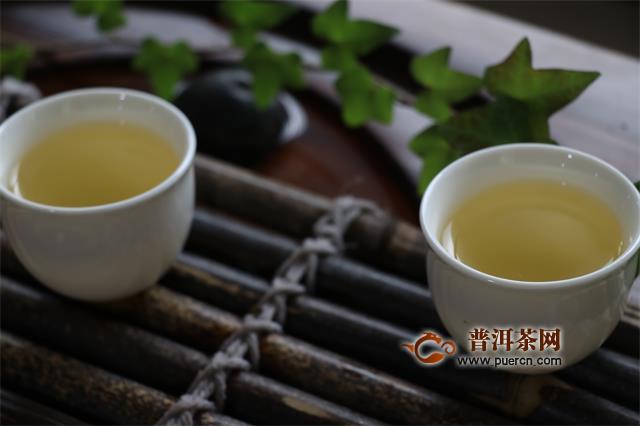 普洱茶可以长期保存,但有最佳品饮期