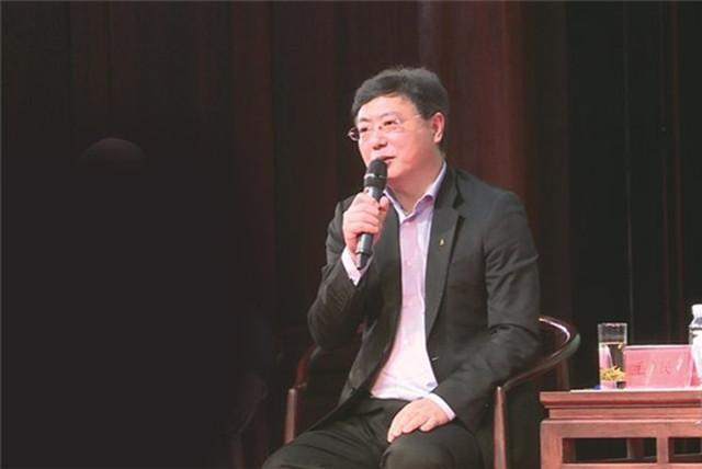 毛立民:人才、技术赋能中国特色茶叶提质增效