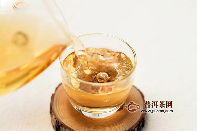 润元昌生茶篇:跟着普洱茶国标系统学普洱新茶品鉴