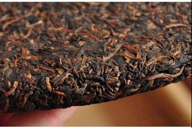熟茶,干净才是第一要素