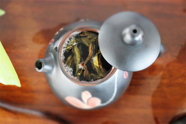冲泡普洱茶极易出现的几个错误