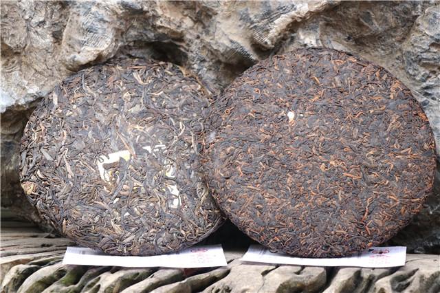 新制的生茶和熟茶有哪些区别呢?
