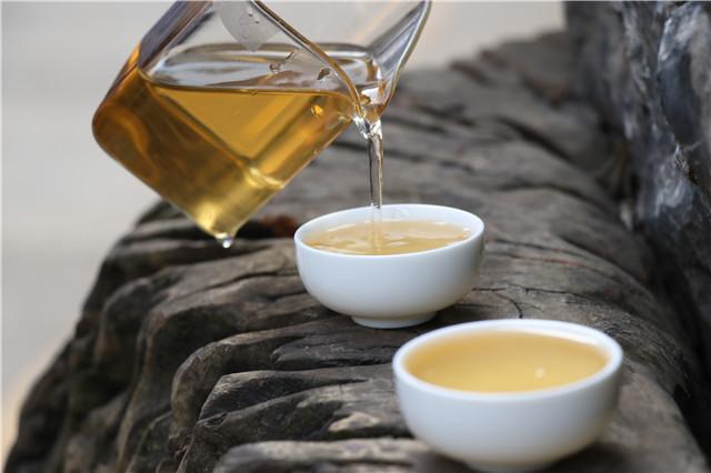 茶,喝茶,细品茶