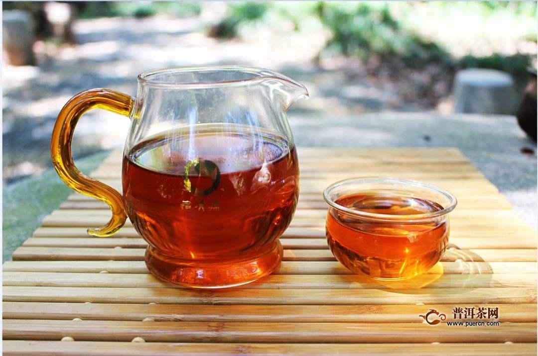 为什么安化黑茶能溶解脂肪,帮助消化?
