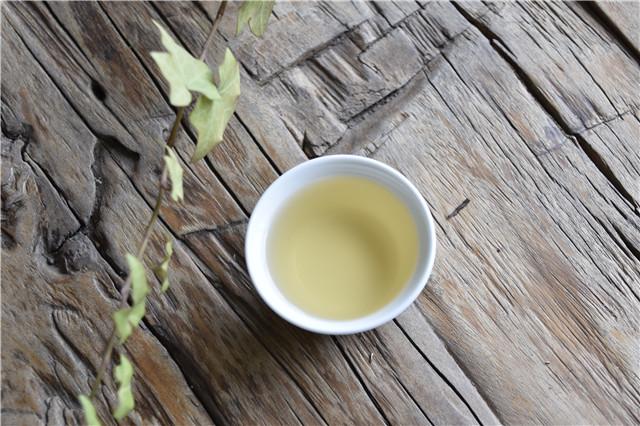 不是所有的中期茶都有价值,是需要条件的!