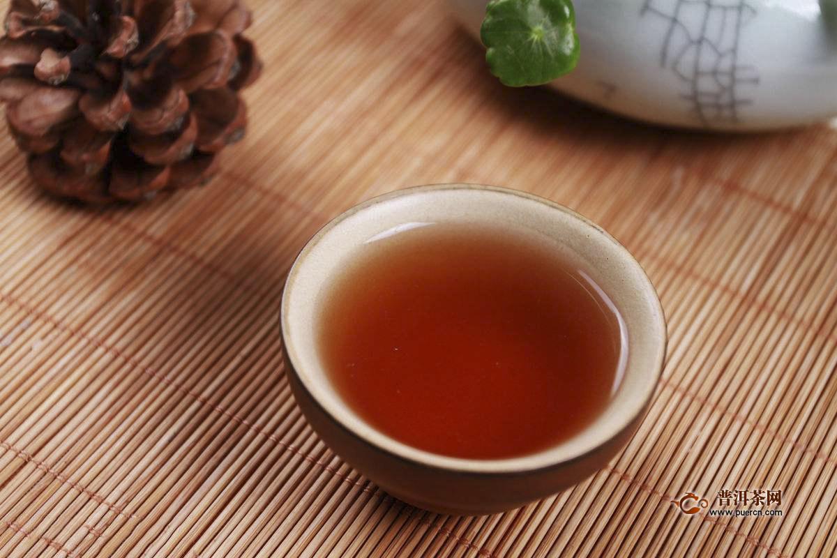 4款安化黑茶的调饮方法