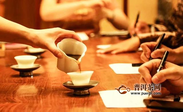 大益茶饮:茶味至味,茶叶滋味大揭秘