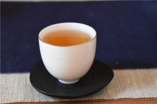 喝茶是一种行为, 品茶却是一种心境