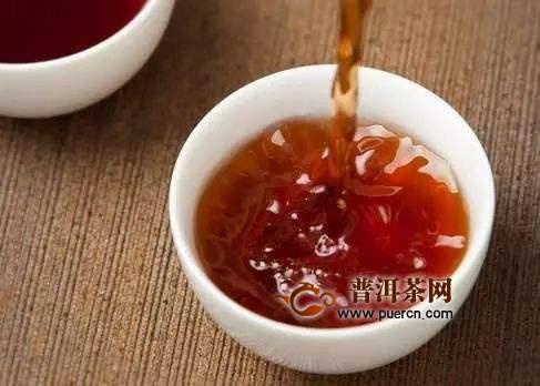 泾阳茯砖茶的历史沿革