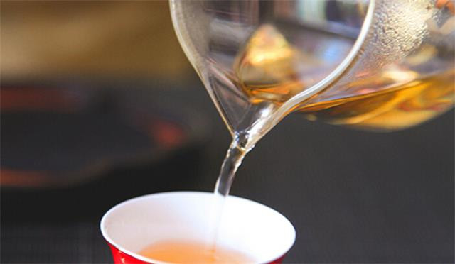 爱喝茶的人,是一群值得深交的朋友