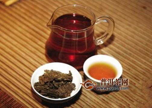 黑茶哪一泡最好喝