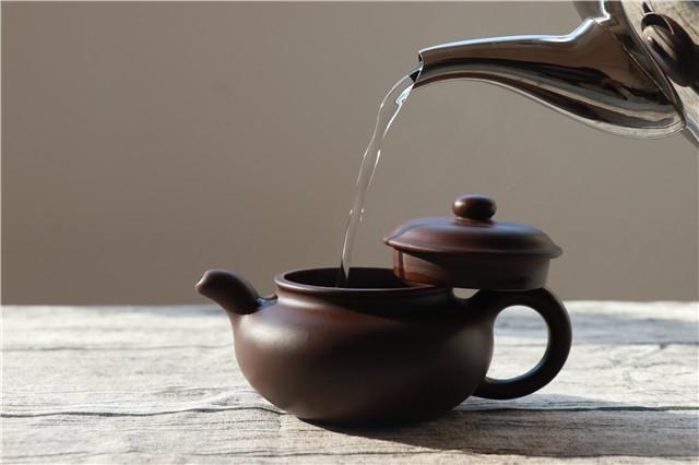 紫砂小知识:紫砂壶泡惯了一种茶,如何改泡其他茶种
