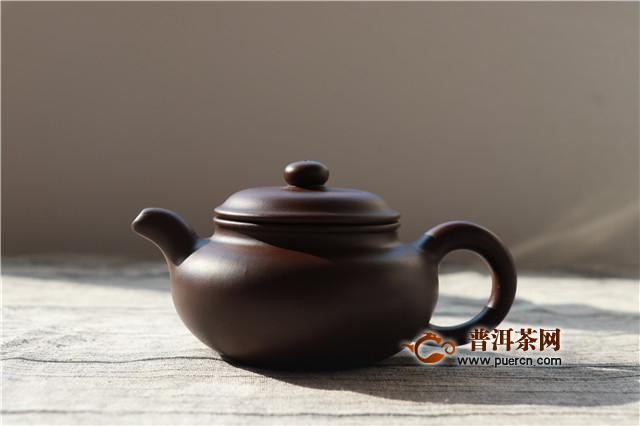 """紫砂小知识:紫砂壶利茶,""""利""""在哪?"""
