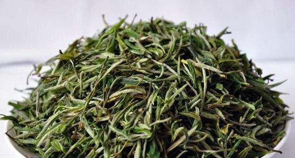 黄山市1-4月茶叶出口量值齐增