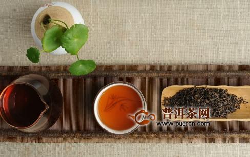 每天喝安化黑茶的最佳时间