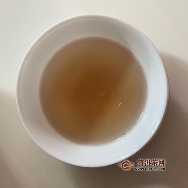 紫者,茶之尚品:2019年七彩云南紫嫣生茶