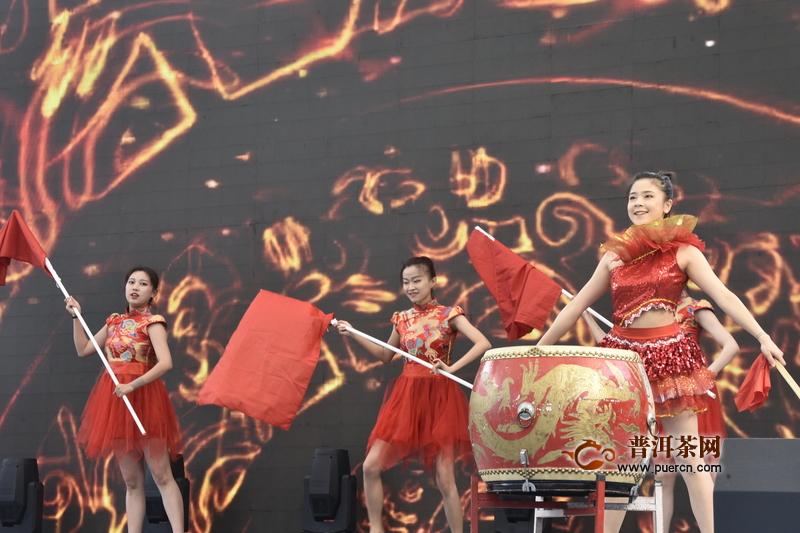 云南春茶线上采,5.21国际茶日云茶荟正式隆重开幕