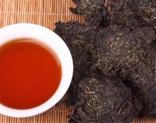 为什么游牧民族离不开黑茶茶砖?